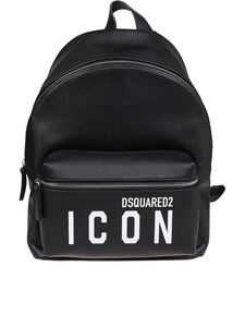 Dsquared2 - Icon backpack