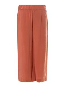 Fay - Fabric trousers