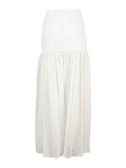 Federica Tosi - Lace skirt