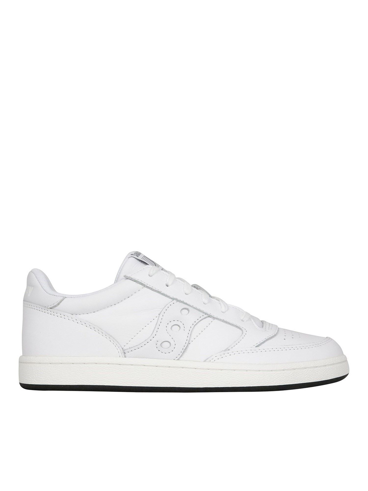 Saucony Sneakers JAZZ COURT SNEAKERS IN WHITE