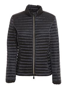 Save the duck - Andreina puffer jacket in black