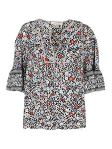 See by Chloé - Janis blouse multicolor