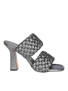 Marc Ellis - Rebecca sandals in grey