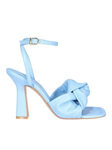 Marc Ellis - Maggie sandals in light blue