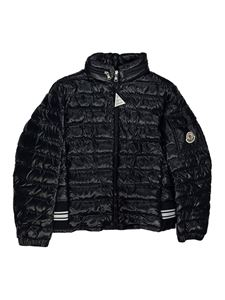 Moncler Jr - Anatolios padded jacket in blue
