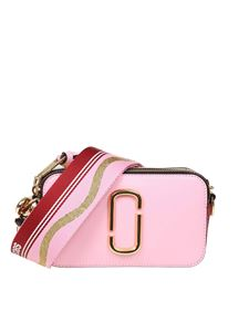 Marc Jacobs  - The Snapshot bag in New Baby Pink color