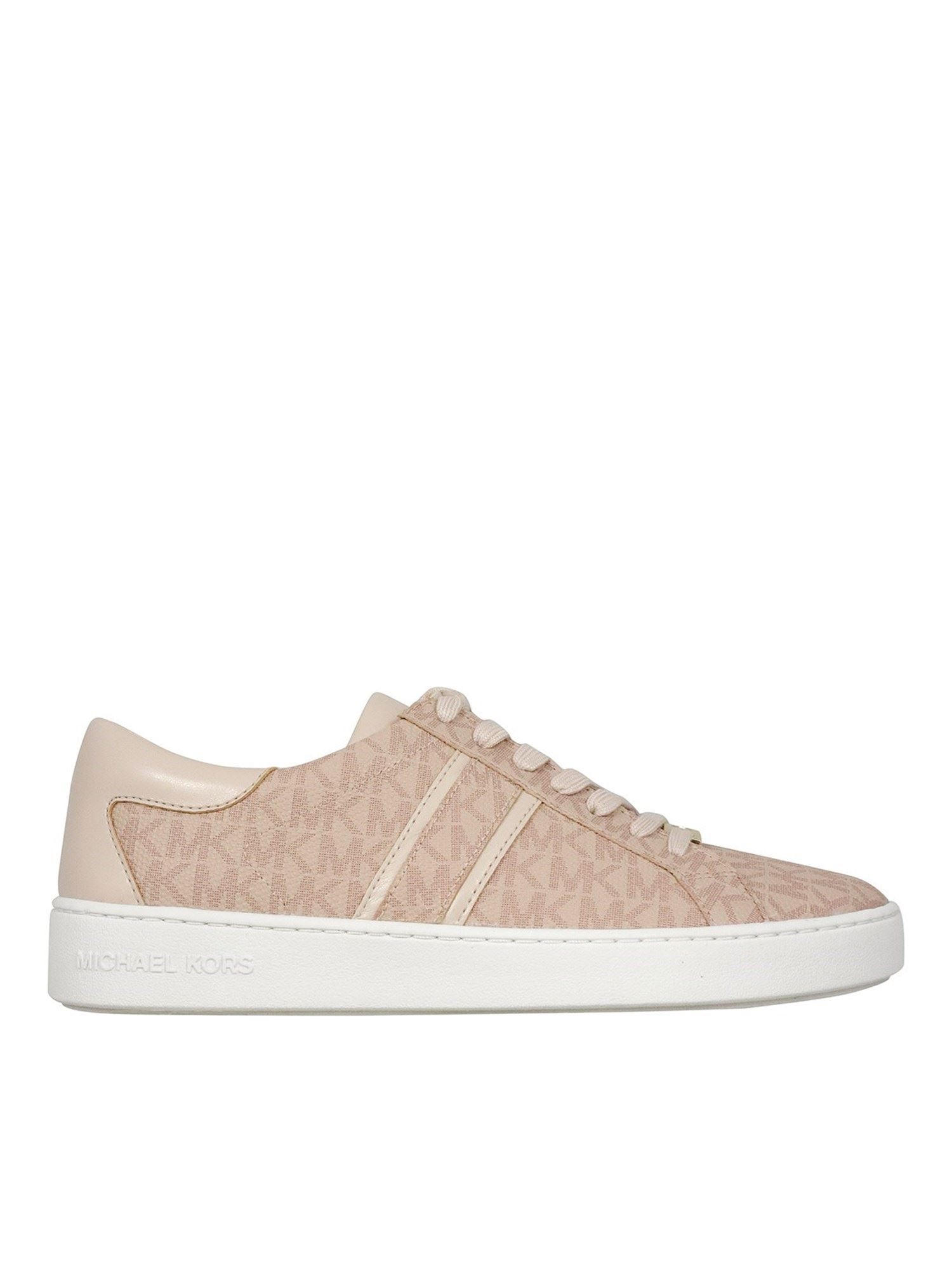 Michael Kors KEATON SNEAKERS IN PINK