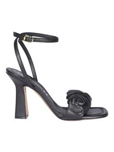 Marc Ellis - Emily sandals in black