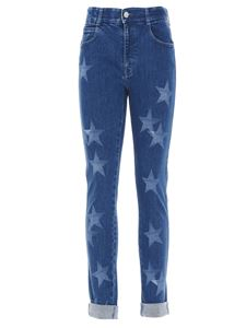 Stella McCartney - New Stars jeans in blue