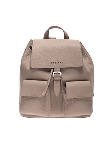 Orciani - Pockets backpack in Conchiglia color