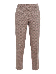 Max Mara Weekend - Onore trousers in pink