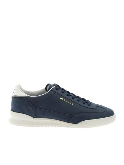 PS by Paul Smith - Dover sneakers in blue