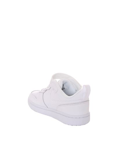 Nike - Court Borough Low 2 sneakers in white