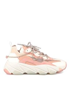 Ash - Extrabis sneakers in pink