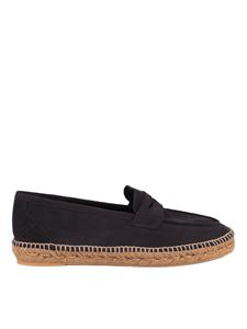 Castaner - Nacho espadrilles-loafers in blue