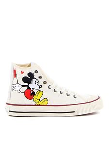 Moaconcept - Topolino canvas sneakers
