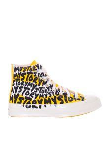 Converse - My Story Chuck 70 High Top sneakers