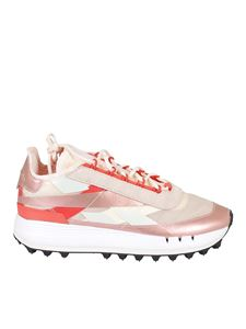 Reebok - Legacy 83 sneakers in Ceramic Pink