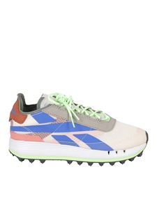 Reebok - Legacy 83 sneakers in multicolor