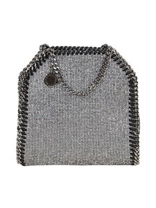 Stella McCartney - Falabella Disco Tiny crossbody bag