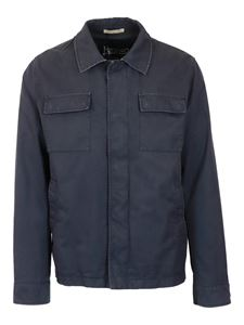 Herno - Giacca casual in cotone