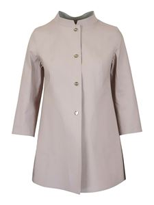 Herno - Eufrate jacket in pink