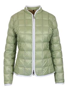 Fay - Quilted jacket