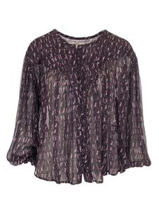 Isabel Marant Étoile - Sorionea shirt in Faded Night