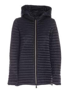 Save the duck - Amanda puffer jacket in black