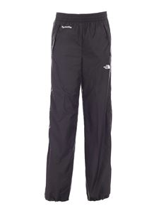 The North Face - Hydren Wind pants in black