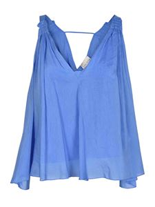 Forte Forte - Wide top in wave color