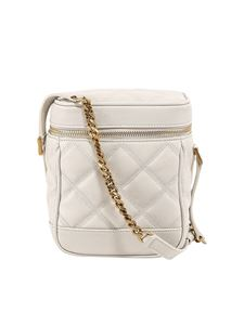 Saint Laurent - Loulou quilted bag