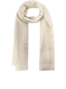 Faliero Sarti - Lucy scarf in gold color