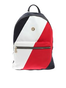 Tommy Hilfiger - Poppy backpack in blue
