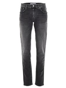 Department 5 - Skeith jeans in gray