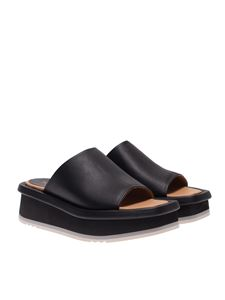 Paloma Barceló - Maici sandals in black