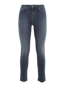 TWINSET - My Skinny jeans in blue