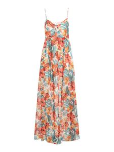 Patrizia Pepe - Floral pattern multicolor dress