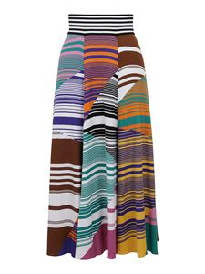 Missoni - Gonna multicolore