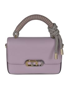 Marc Jacobs  - The J Link bag in Fair Orchid color