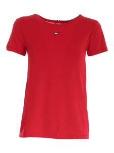 Tommy Hilfiger - Regular T-shirt in red