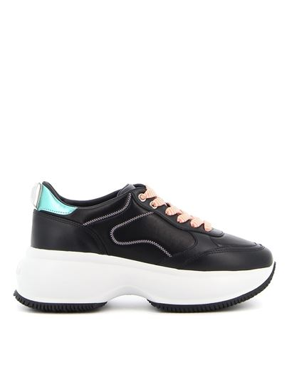 Maxi I Active sneakers in black