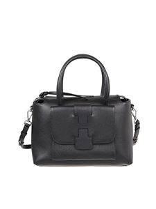 Hogan - Large Basic bowling bag in black