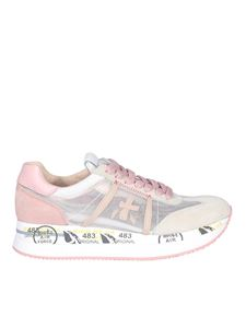 Premiata - Conny sneakers in pink