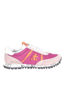Premiata - Seand sneakers in pink