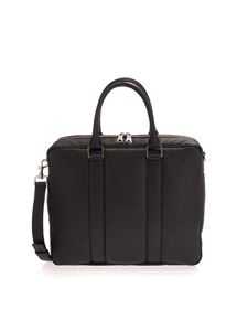 Bottega Veneta - Borsa Business nera