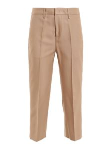 Dondup - Lien pants in pink