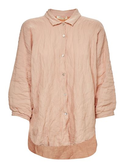 Mes Demoiselles - Constance shirt in pink