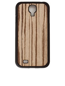 Wood'd - Cover Samsung