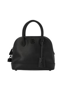 Balenciaga - Vile Small handbag in black